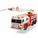 Masina de pompieri Dickie Toys Fire Commander Truck