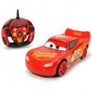 Masina Dickie Toys Cars 3 Ultimate Lightning McQueen cu telecomanda