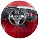 Masinuta electrica Chipolino BMW X6 white