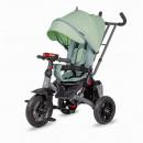 Tricicleta multifunctionala Coccolle Pianti Mint Green