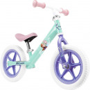 Bicicleta fara pedale 12 Frozen 2 Seven SV9945