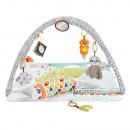 Covoras de joaca Fisher Price by Mattel Newborn Perfect Sense Deluxe Gym