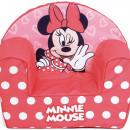 Fotoliu din spuma Minnie Mouse