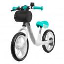Lionelo - Bicicleta fara pedale Arie, 12″, Graphite