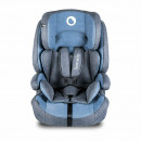 Lionelo - Scaun auto 9-36 Kg, Nico, Blue