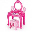 Masuta de toaleta cu scaun - Unicorn