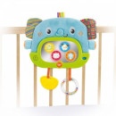 Tableta interactiva bebe Smily Play Day&Night, cu sunete si lumini