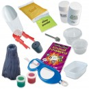 Horrible Science: Kit experimente explozive