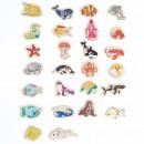 Joc magnetic de pescuit - 30 piese
