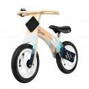 Lionelo - Bicicleta fara pedale Willy Indygo, 12â€, Albastru