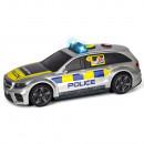 Masina de politie Dickie Toys Mercedes AMG E43