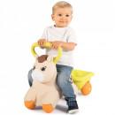 Masinuta de impins Smoby Baby Pony
