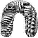 Perna pentru gravide si alaptat COMFORT EXCLUSIVE 170 cm cu bilute de polistiren Womar Zaffiro AN-PKE-17P