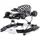 Premergator Chipolino Racer 4 in 1 black white
