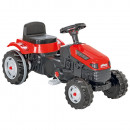 Tractor cu pedale Pilsan Active 07-314 red