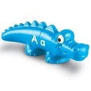 Crocodili cu litere