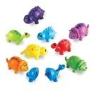 Dinozauri jucausi