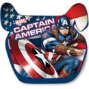 Inaltator Auto Avengers Captain America Seven SV9719