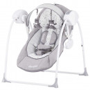 Leagan electric Chipolino Lullaby grey