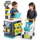 Magazin pentru copii Smoby Marchande cu accesorii
