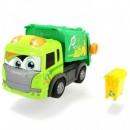 Masina de gunoi Dickie Toys Happy Scania