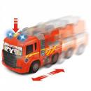 Masina de pompieri Dickie Toys Happy Scania Fire Truck