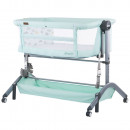 Patut Co-Sleeper Chipolino Amore Mio mint