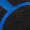 Springos - Leagan tip cuib 90 cm Stork albastru