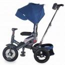 Tricicleta multifunctionala Coccolle Corso Violet
