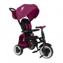 Tricicleta pliabila Qplay Rito Plus Violet