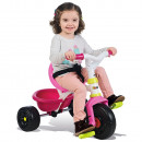 Tricicleta Smoby Be Fun Confort pink