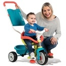 Tricicleta Smoby Be Move Comfort blue
