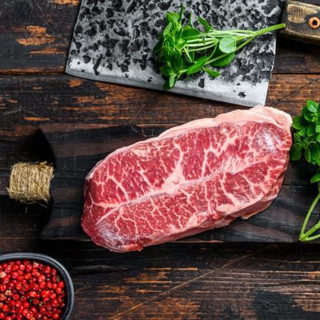 Antricot de vita, fara os/Ribeye Steak *Maturat* Pret/500g * Artisan Gourmet * 100% Natural