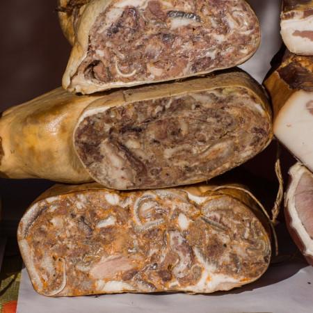 Toba Moldoveneasca * Artisan Gourmet * Produs Natural 100%