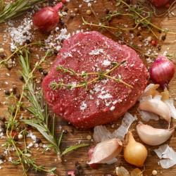Muschiuleț de vita/Beef Tenderloin *Maturat* Pret/500g * Artisan Gourmet * 100% Natural