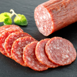 Salam Ardelenesc * Artisan Gourmet * Pret/500g * 100% Natural