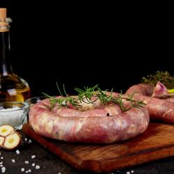 Carnati macelaresti - Vita & Porc *Fresh* Artisan Gourmet * Produs Natural 100%