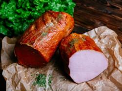 Muschi file afumat * Pret/500g * Artisan Gourmet * 100% Natural