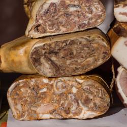 Toba Moldoveneasca * Pret/500g * Artisan Gourmet *100% Natural