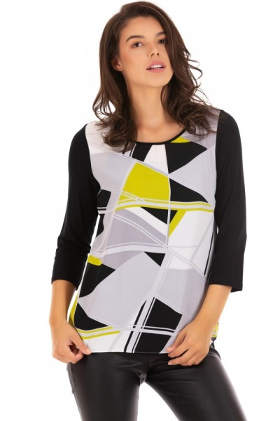 Bluza Abstract
