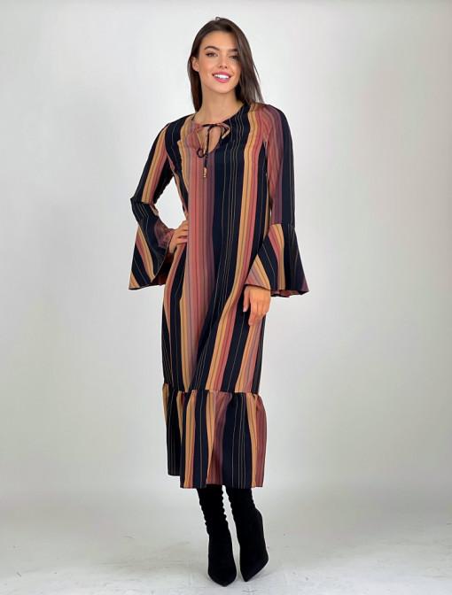 Rochie Bell Stripes