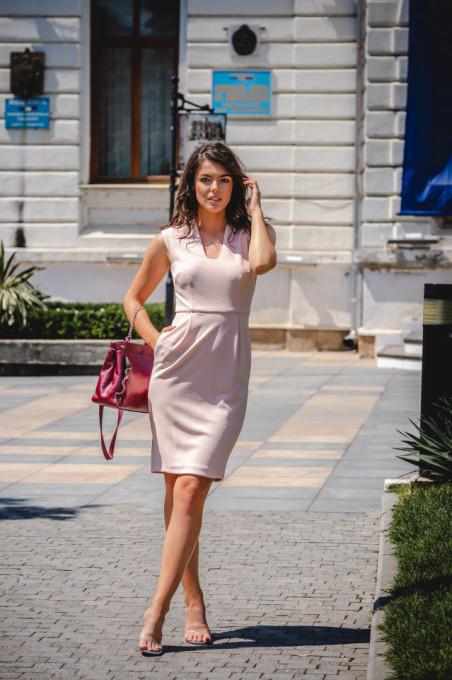 Rochie Smart Blush