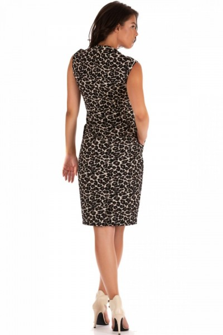 Rochie Smart Leopard