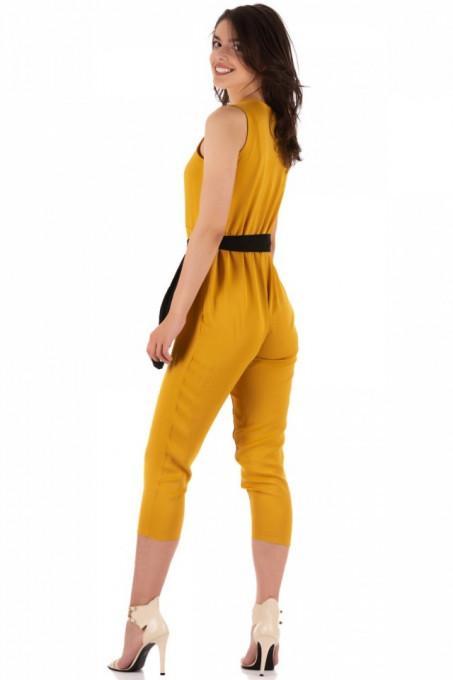 Salopeta Yellow