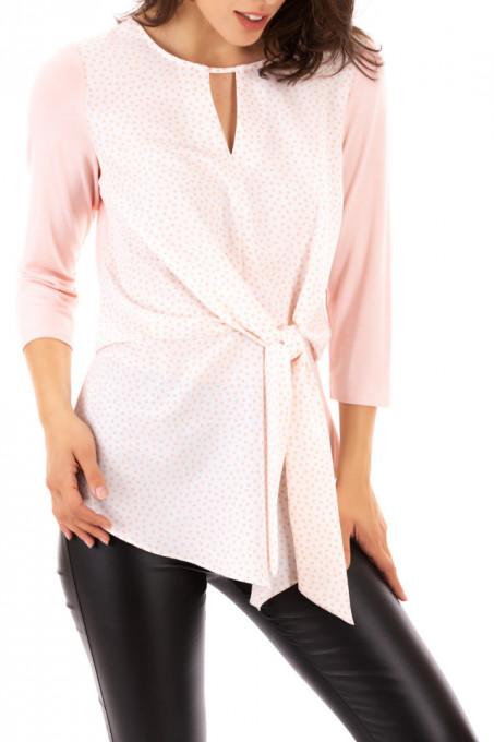 Bluza Baby Pink
