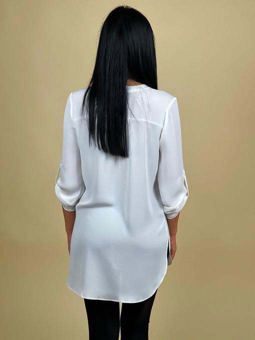 Camasa Simply White
