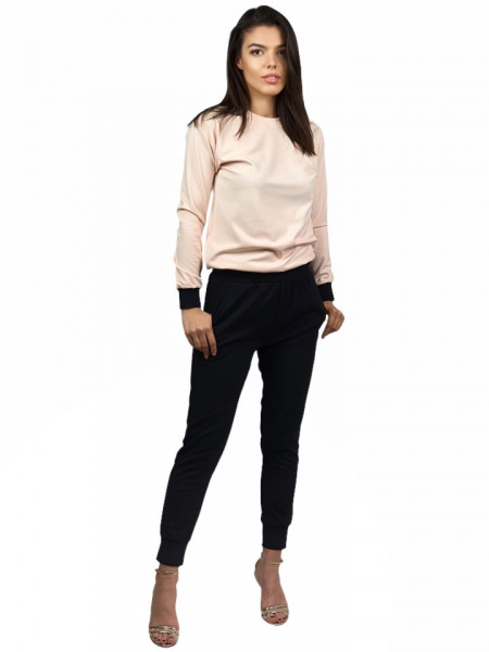 Bluza Simply Pink
