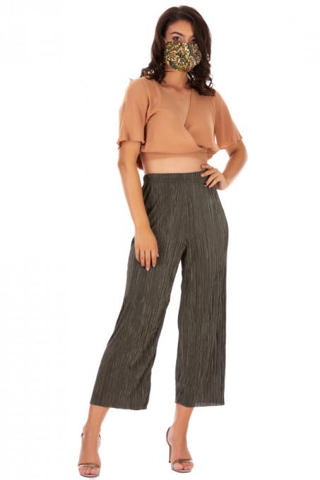Pantalon Khaky