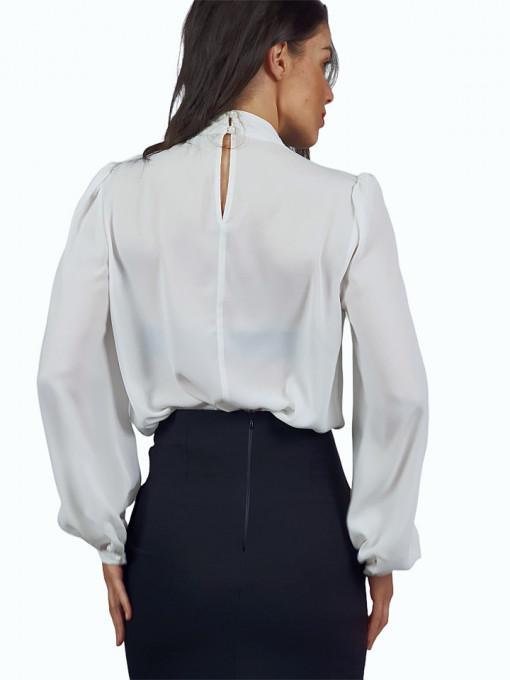 Bluza Muse White