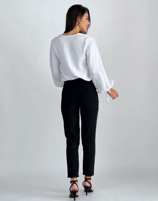 Pantalon Classic Black